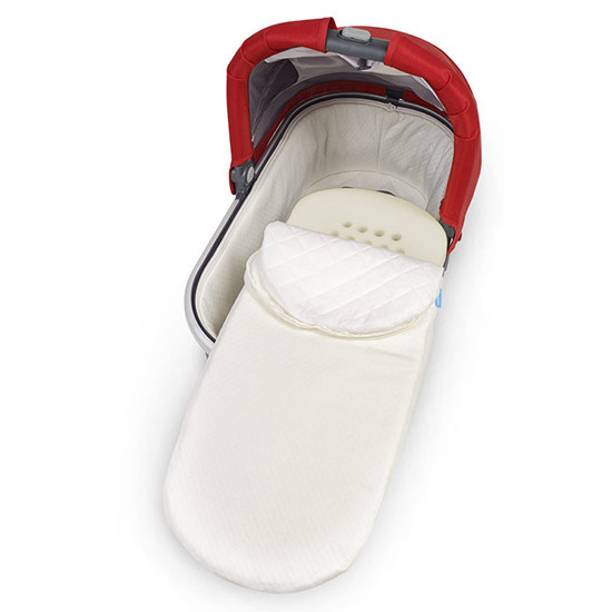 UPPAbaby Bassinet Mattress Cover (2018 - Later)
