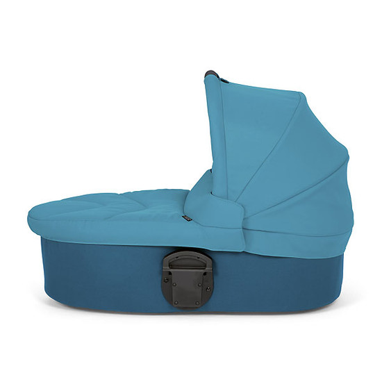 Mamas & Papas Sola2 Bassinet - Blue Sea