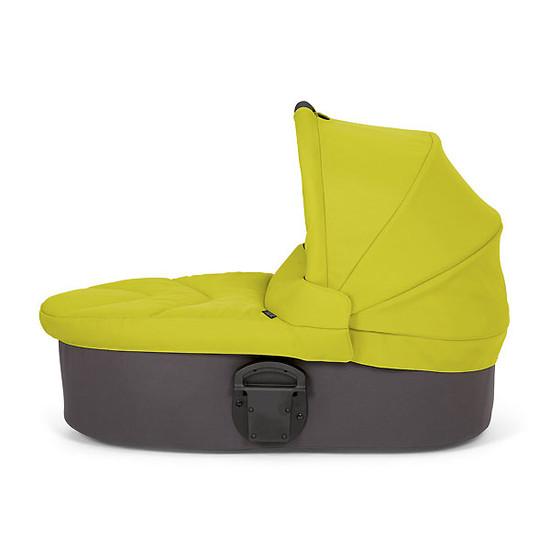 Mamas & Papas Sola2 Bassinet - Lime Green Product