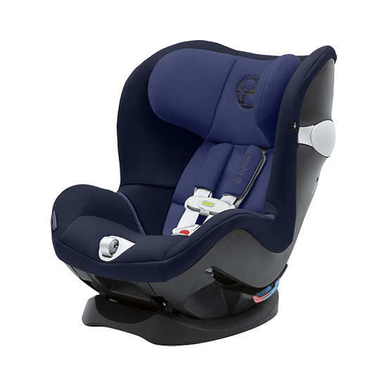 CYBEX Sirona M with Sensorsafe 2.0 in Blue