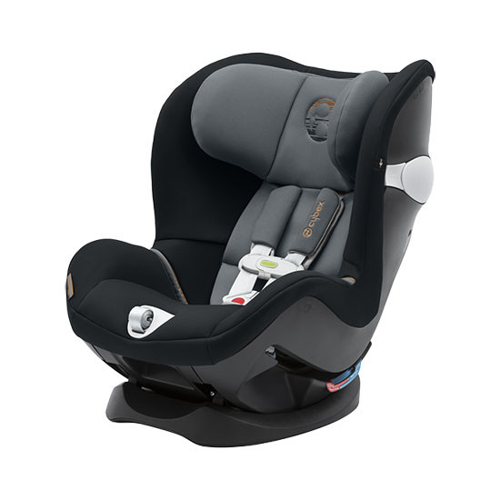 CYBEX Sirona M with Sensorsafe 2.0 - Pepperblack-1
