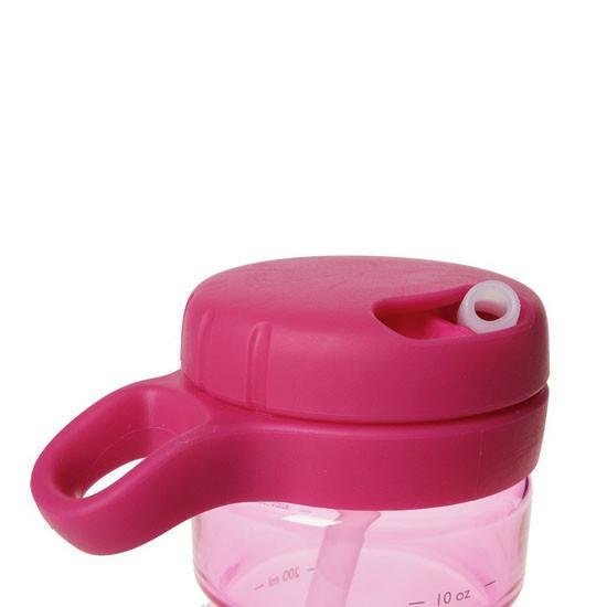 OXO Twist Top Water Bottle - Pink_thumb1_thumb2