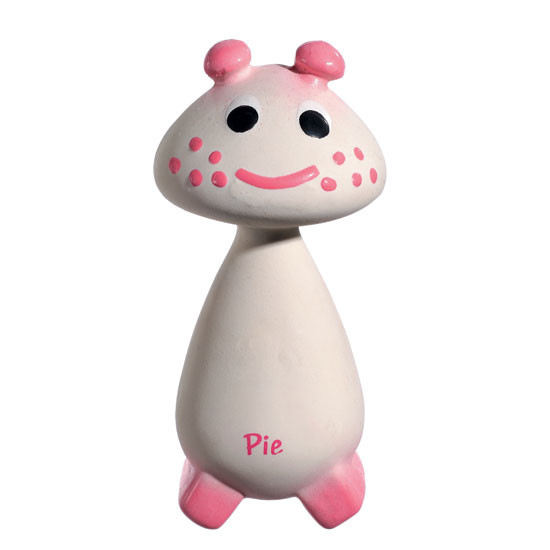 Calisson Inc Soft Toy Pie (0-6m+)