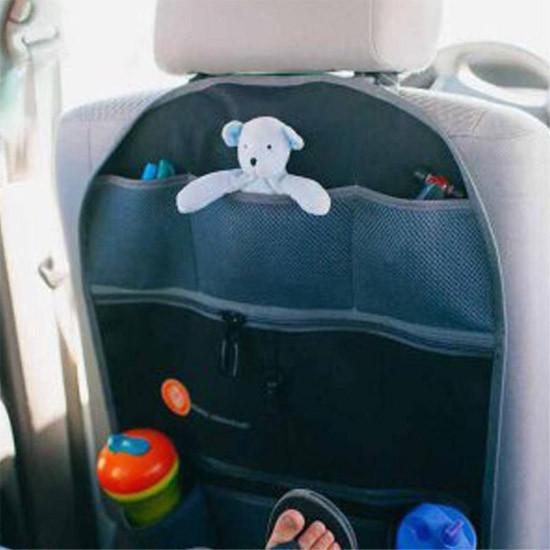 Prince Lionheart Back Seat Organizer - Basix-3