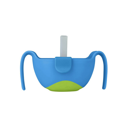 B. Box Bowl & Straw - Ocean Breeze-1