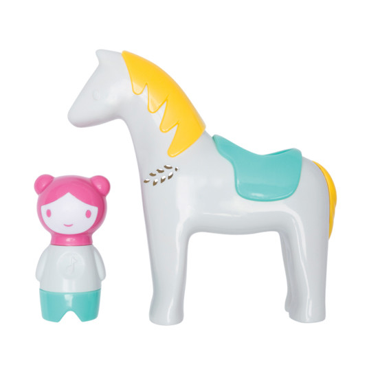 Kid O Myland Horse Product Contains
