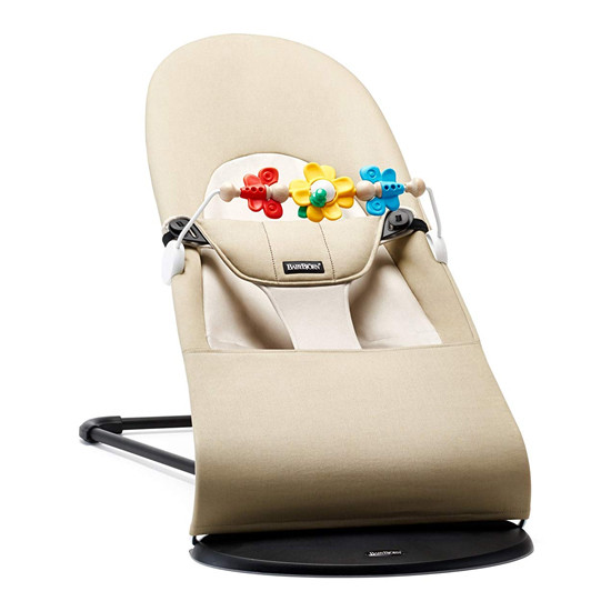 Baby Bjorn Toy for Bouncer in Flying Friends product