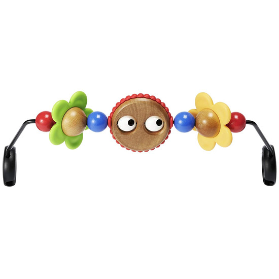 Baby Bjorn Toy for Bouncer - Googly Eyes Product