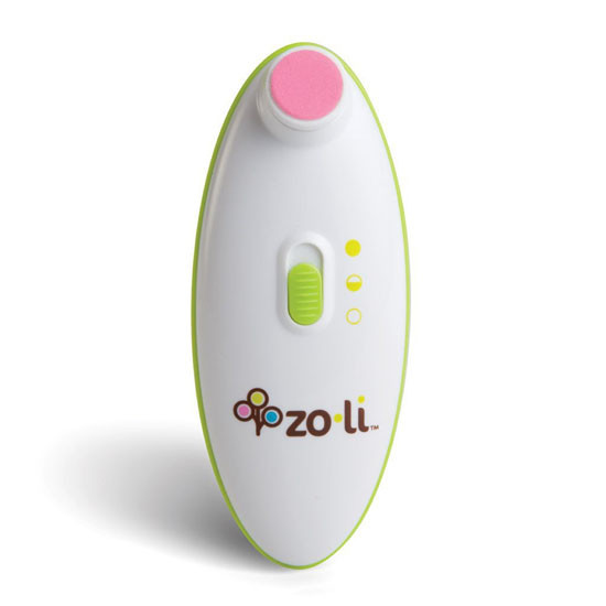 Zoli Inc. Buzz B Nail Trimmer Product
