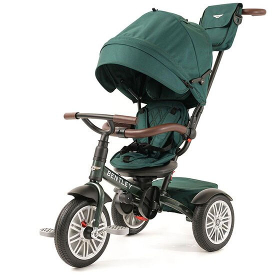 Bentley Trike 6-in-1 Baby Stroller Kids Tricycle