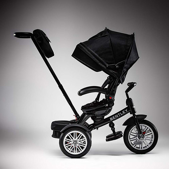 Bentley Trike 6-in-1 Baby Stroller/Kids Tricycle Parent Facing Product Photo