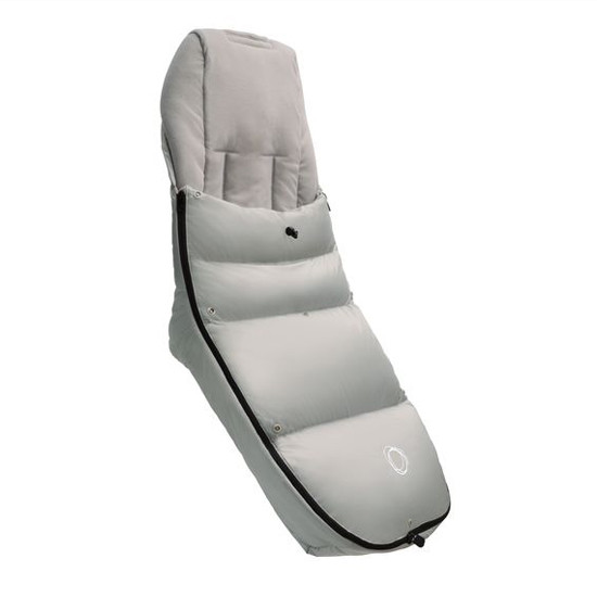 Bugaboo High Performance Footmuff Grey