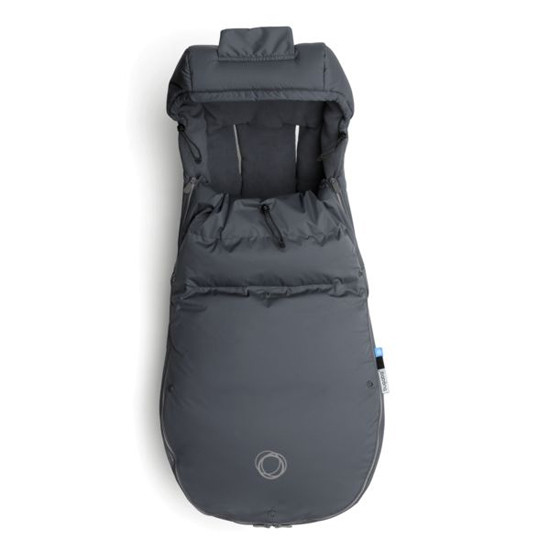 Bugaboo High Performance Footmuff - Stellar Product Photo