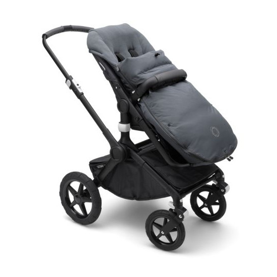 Bugaboo High Performance Footmuff - Stellar on Fox
