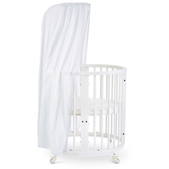 STOKKE Sleepi Crib Canopy - Mist by Pehr Product