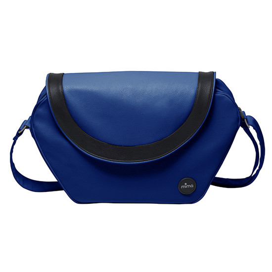 Mima Trendy Changing Bag - Royal Blue Product