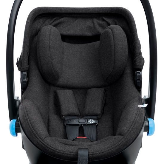 Clek Liing Infant Car Seat - Slate_thumb__new