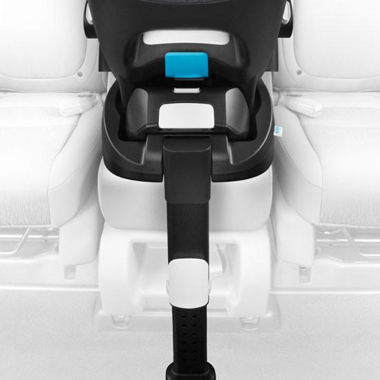 Clek Liing Infant Car Seat Base
