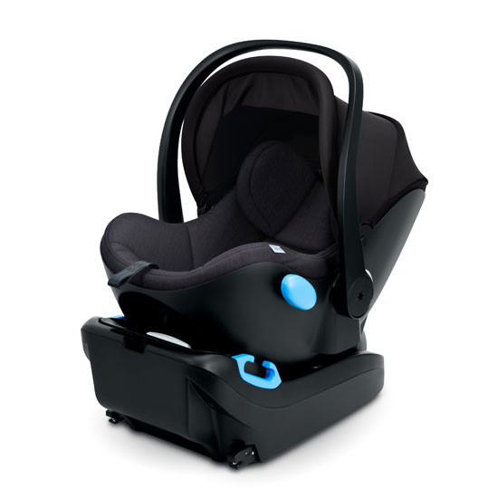 Clek Liing Infant Car Seat - Slate
