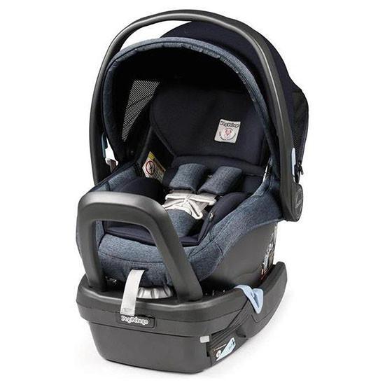 Peg Perego Primo Viaggio 4-35 Nido Infant Car Seat - Agio Mirage