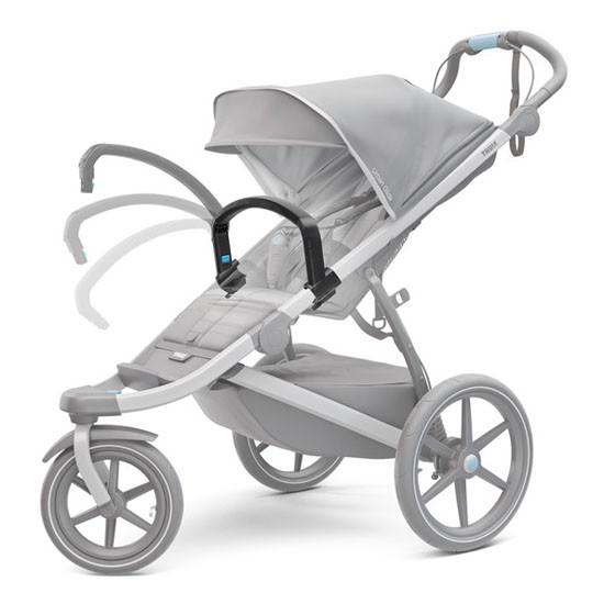 Thule Urban Glide Stroller Bumper for Single Stroller