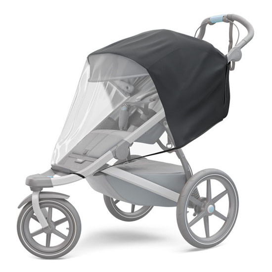 Thule Urban Glide Rain Cover for Single Stroller Product
