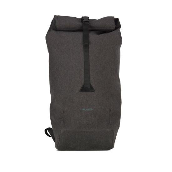 Micralite TwoFold 40lb Shopping Bag - Carbon