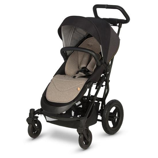 Micralite SmartFold Stroller - Carbon
