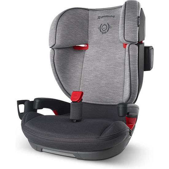 2020 UPPAbaby ALTA High Back Booster Car Seat Morgan