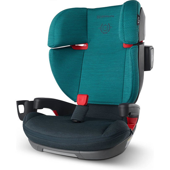 2020 UPPAbaby ALTA High Back Booster Car Seat Lucca
