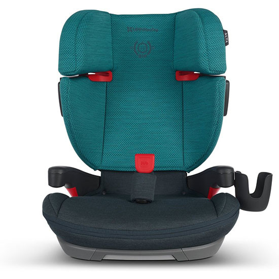 2020 UPPAbaby ALTA High Back Booster Car Seat Cup Holder