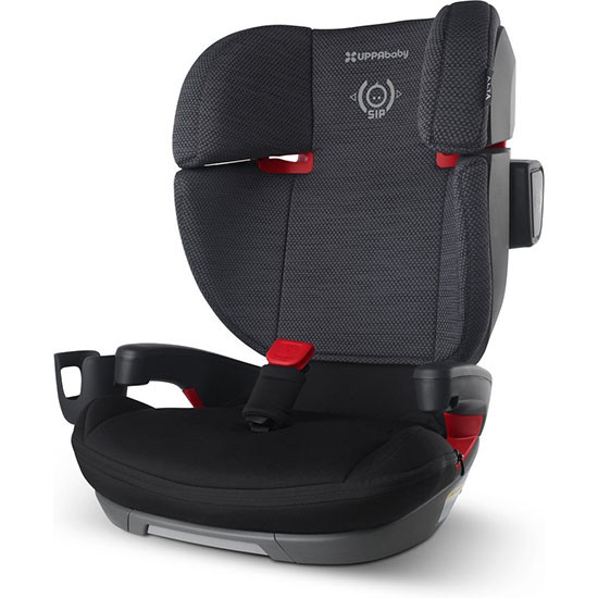 2020 UPPAbaby ALTA High Back Booster Car Seat Jake