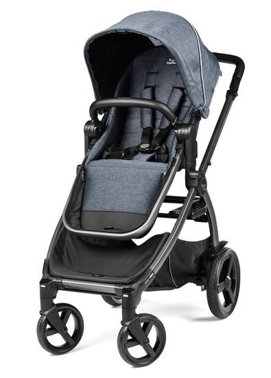 Peg Perego Z4 Stroller - Agio Mirage Blue