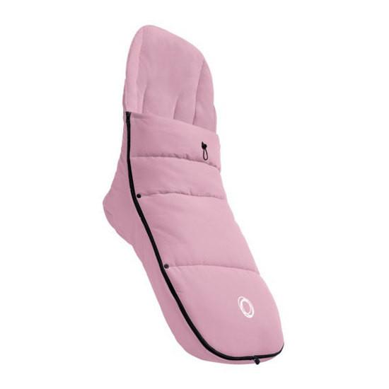 Bugaboo Footmuff - Soft Pink