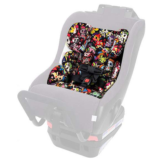 Clek Infant Thingy - Tokidoki Unicorno
