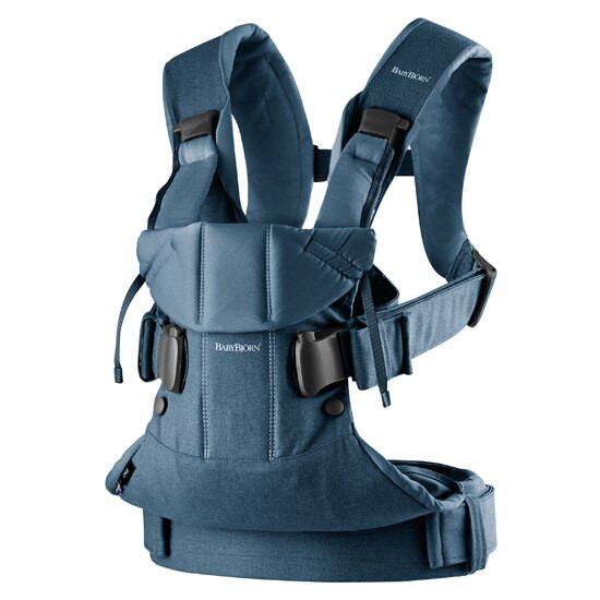 2019 Baby Carrier One - Midnight Blue