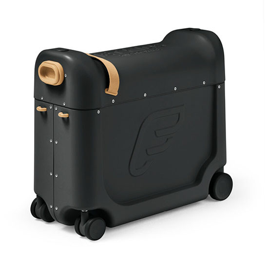 Stokke JetKids BedBox - Ride-On Carry-On Suitcase