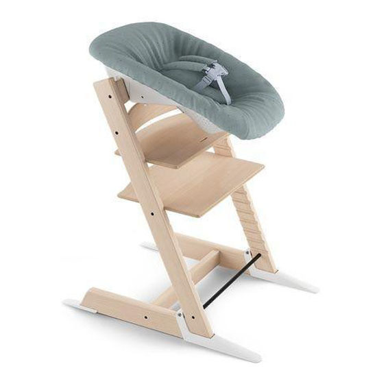 STOKKE Tripp Trapp 2019 Newborn Set - Jade