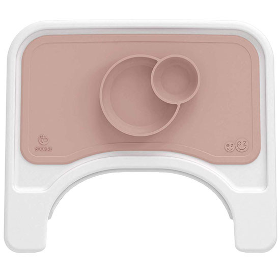 STOKKE EZPZ Placemat for Steps Tray - Pink_thumb1_thumb2