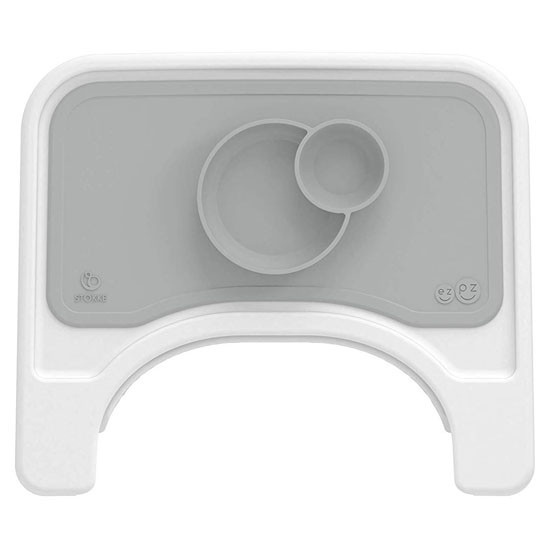 STOKKE EZPZ Placemat for Steps Tray - Grey_thumb3