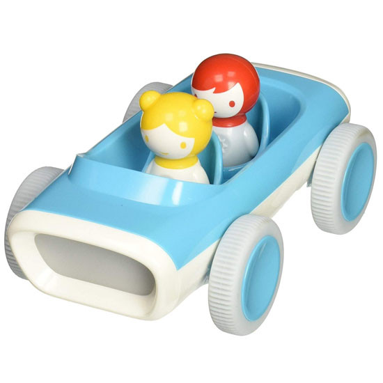 Kid O A Myland Car & Friends Light and Sound Interatctive Learning Toy Product