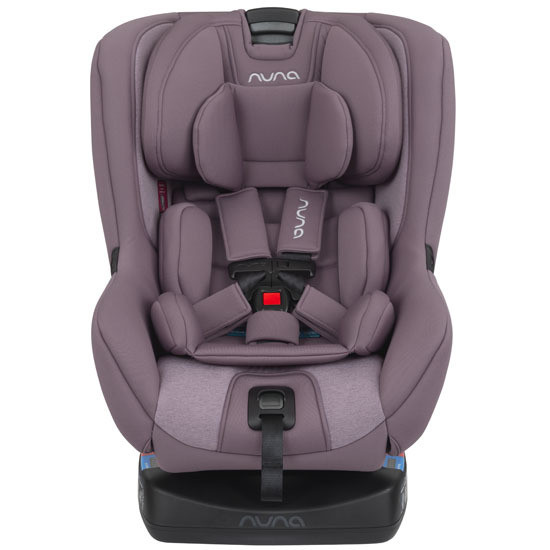 Nuna 2019 RAVA Convertible Car Seat -  Rose