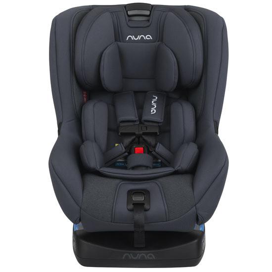 Nuna 2019 RAVA Convertible Car Seat - Lake