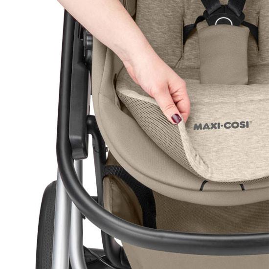 Maxi-Cosi Lila Stroller - Nomad Sand_thumb6