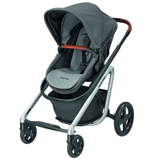 Maxi-Cosi Lila Stroller - Nomad Grey