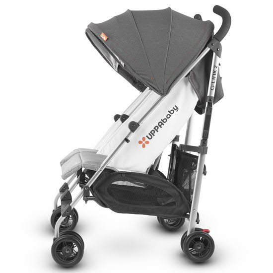 UPPAbaby 2019 G-Link 2 Double Stroller - Jordan_thumb4