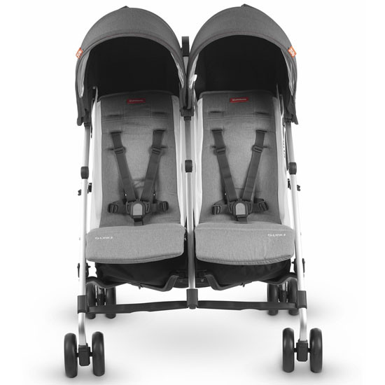 UPPAbaby 2019 G-Link 2 Double Stroller - Jordan_thumb3