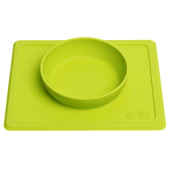 EZPZ Mini Bowl - Lime_thumb1_thumb2