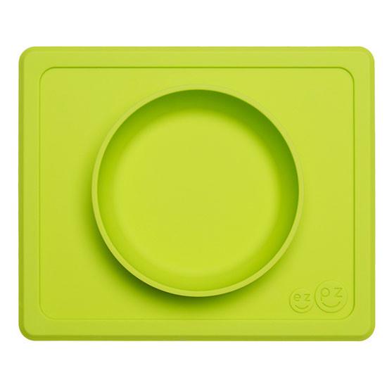 EZPZ Mini Bowl - Lime