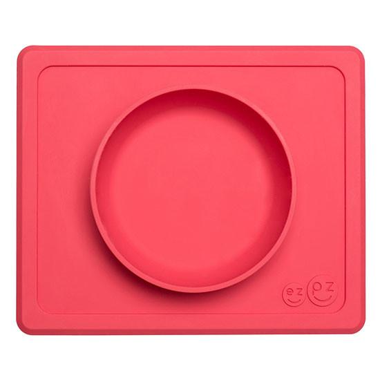 EZPZ Mini Bowl - Coral
